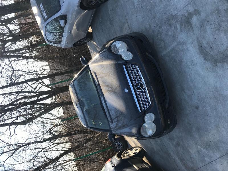 Mercedes-Benz C 220 cdi Facelift