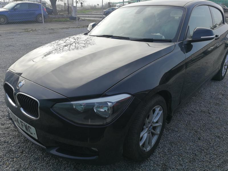 BMW 116, снимка 1