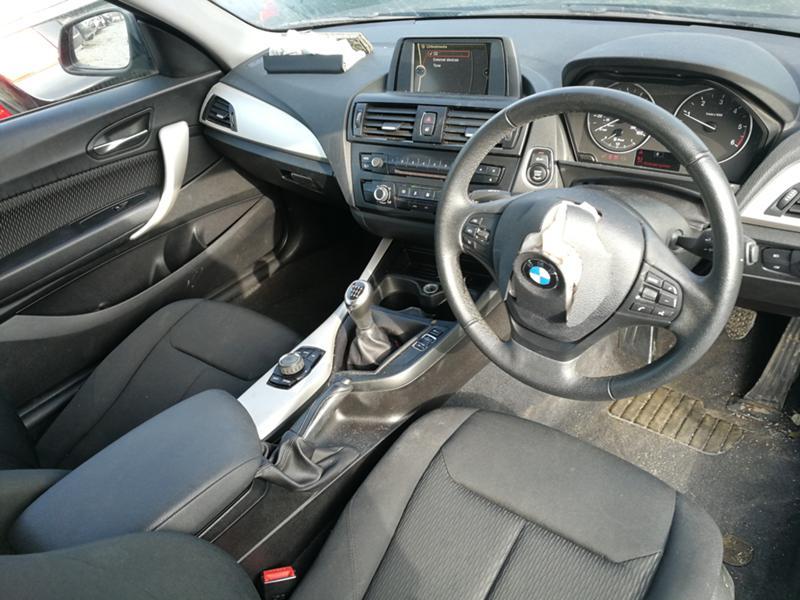 BMW 116, снимка 6