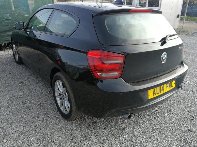BMW 116, снимка 4