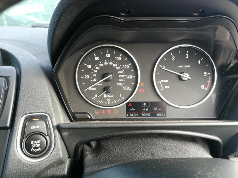 BMW 116, снимка 5