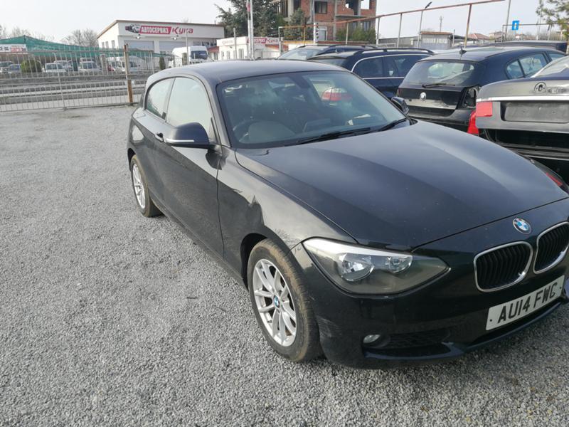 BMW 116, снимка 2