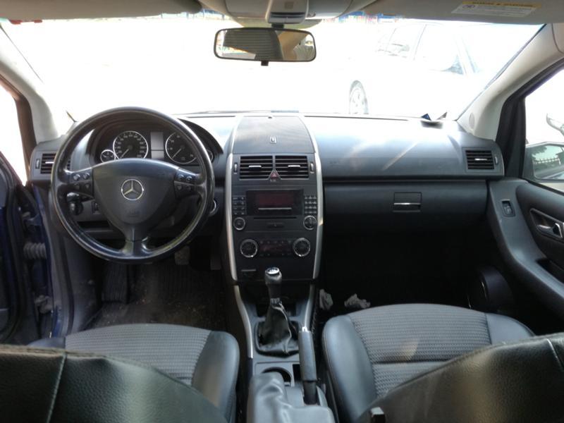 Mercedes-Benz A 170, снимка 8