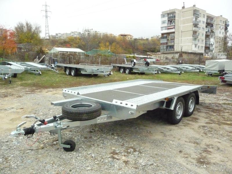 За автомобил Agados BORO;JPITER4,5m