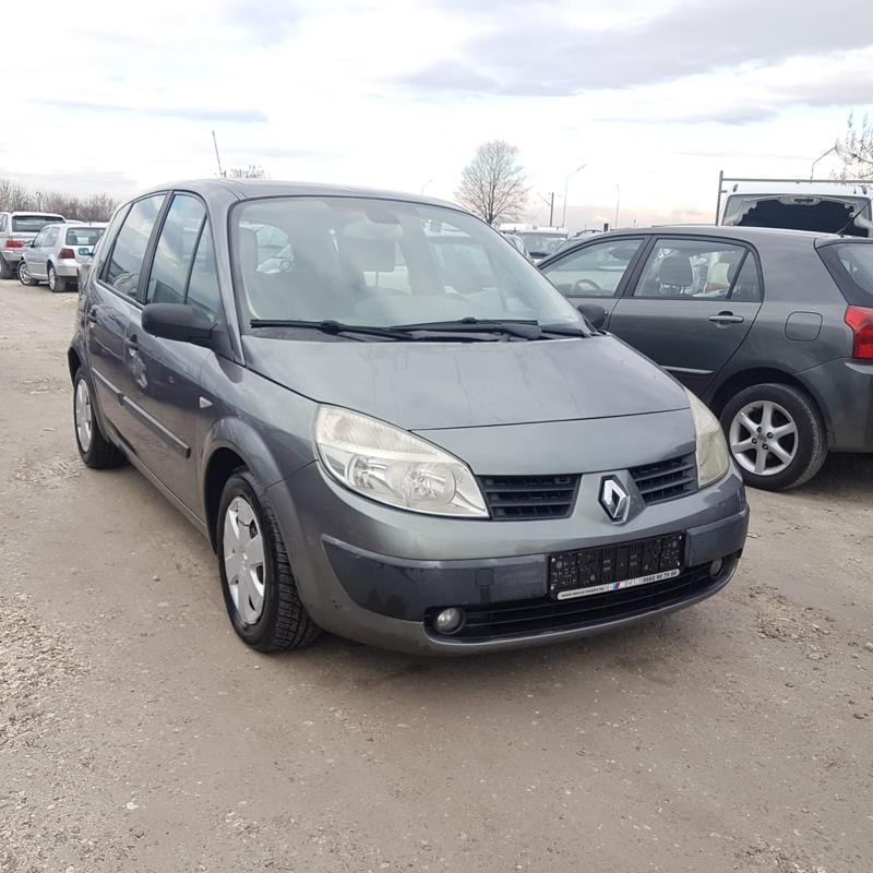 Renault Scenic 1.5DCI/ЛИЗИНГ
