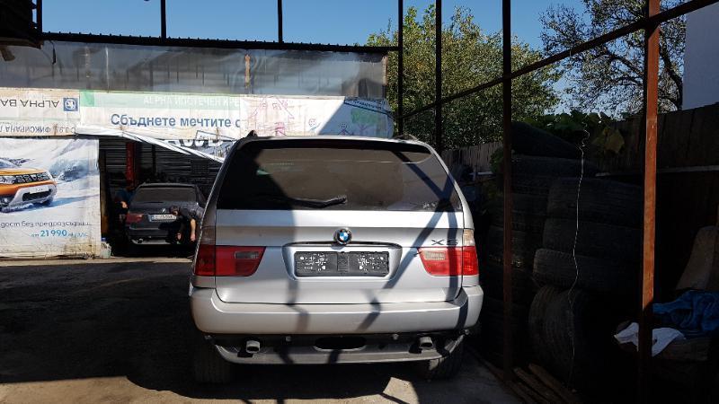 BMW X5 3 I на части