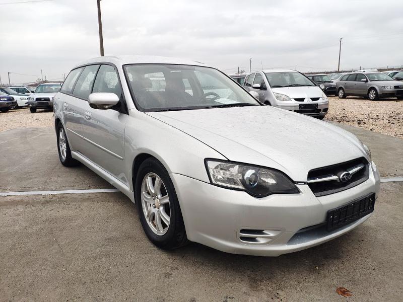 Subaru Legacy 2.0i