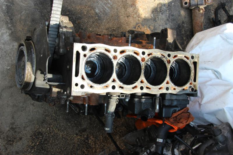 Двигател за Citroen C5