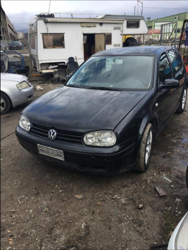 VW Golf 1.9TDI НА ЧАСТИ