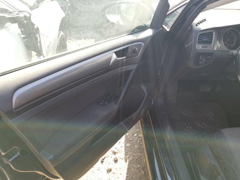 VW Golf 7 1.6 TDI, снимка 5