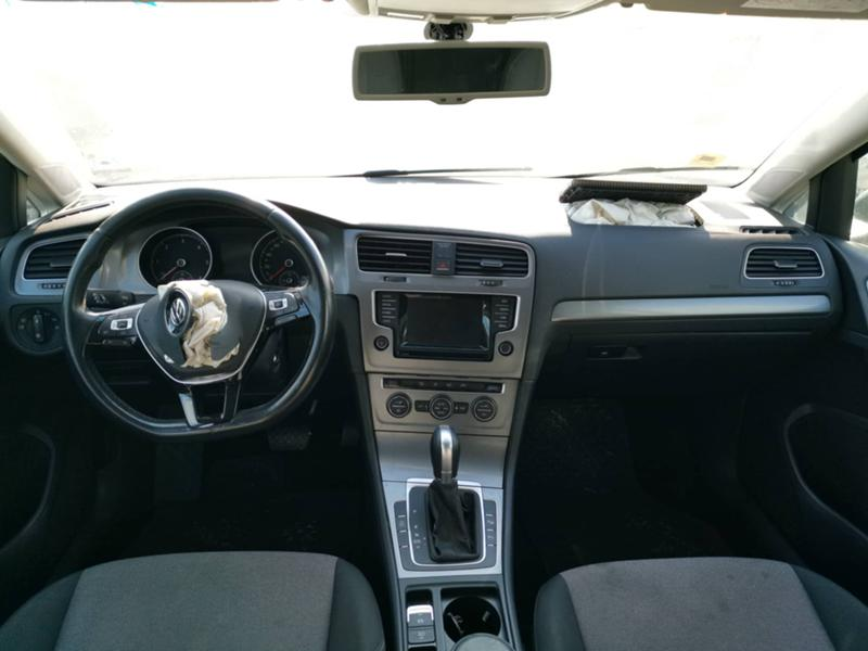 VW Golf 7 1.6 TDI, снимка 4