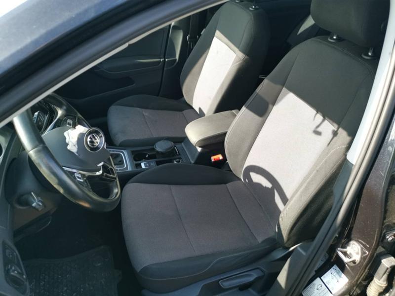 VW Golf 7 1.6 TDI, снимка 6