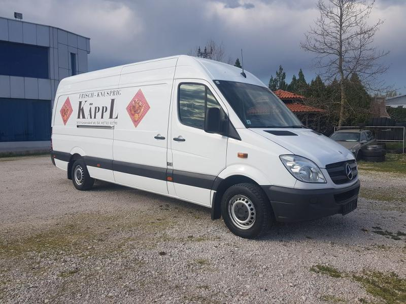 Mercedes-Benz Sprinter 313 313 CDI