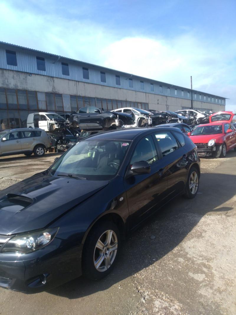 Subaru Impreza BOXER-150к.с.