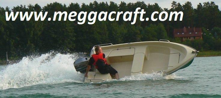 Лодка Собствено производство MEGGACRAFT 360 S