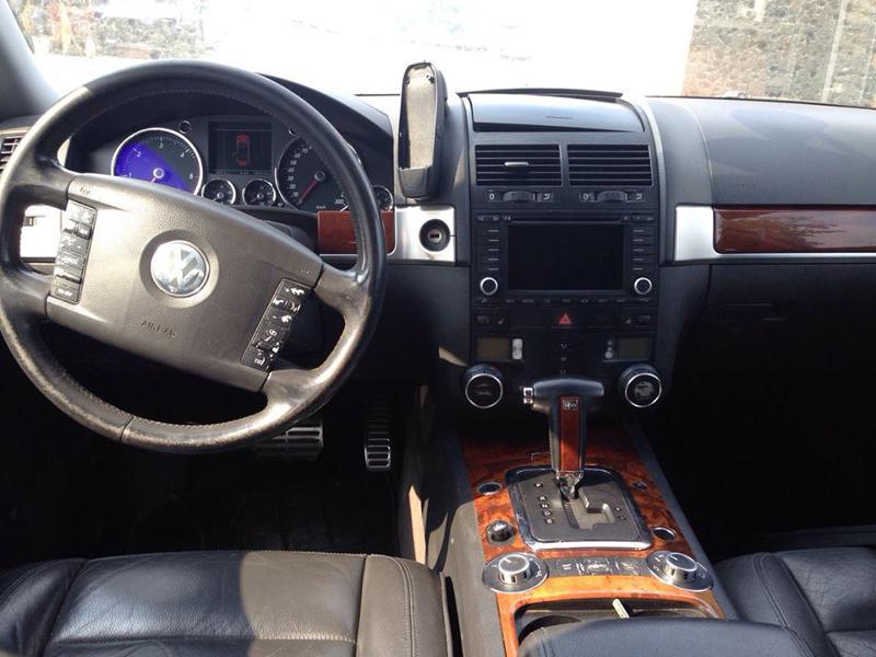VW Touareg 5.0TDI V 10, снимка 3