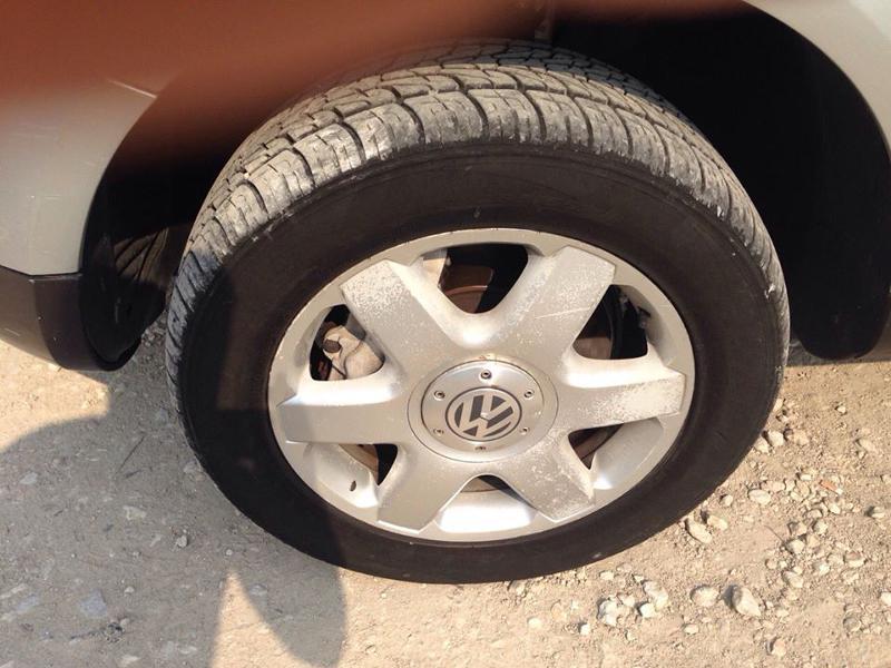 VW Touareg 5.0TDI V 10, снимка 5