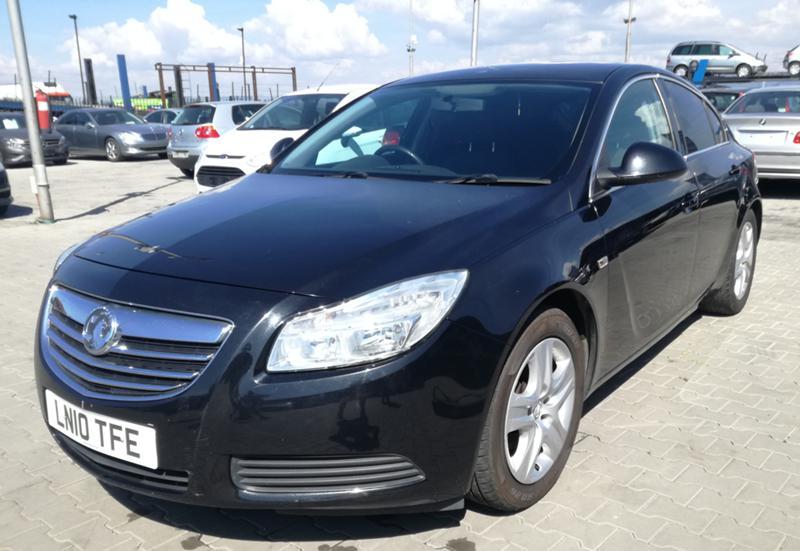 Opel Insignia 2.0CDTI/AUTO