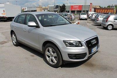 Audi Q5 2.0tdi/3.0tdi