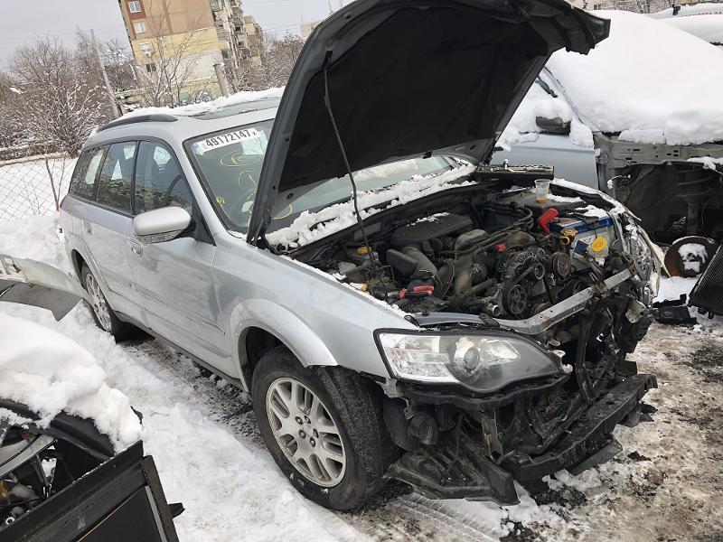Subaru Outback 2.5 АВТОМАТИК, снимка 2