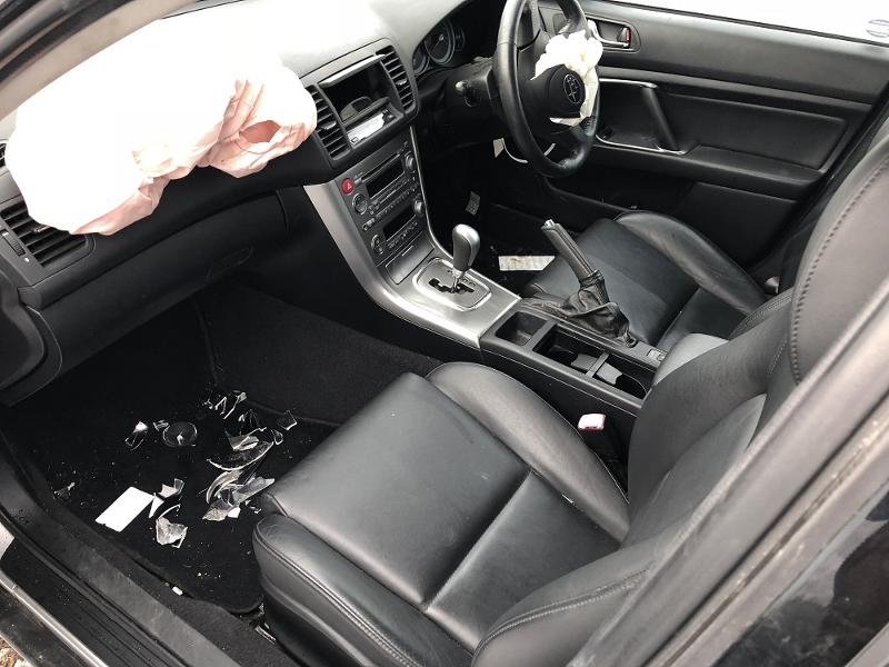 Subaru Outback 2.5 АВТОМАТИК, снимка 8
