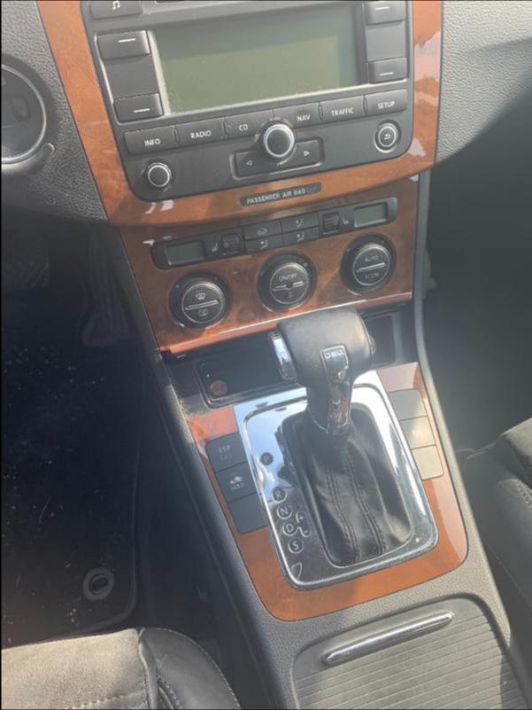 VW Passat 2,0 TDI BMP на части, снимка 9