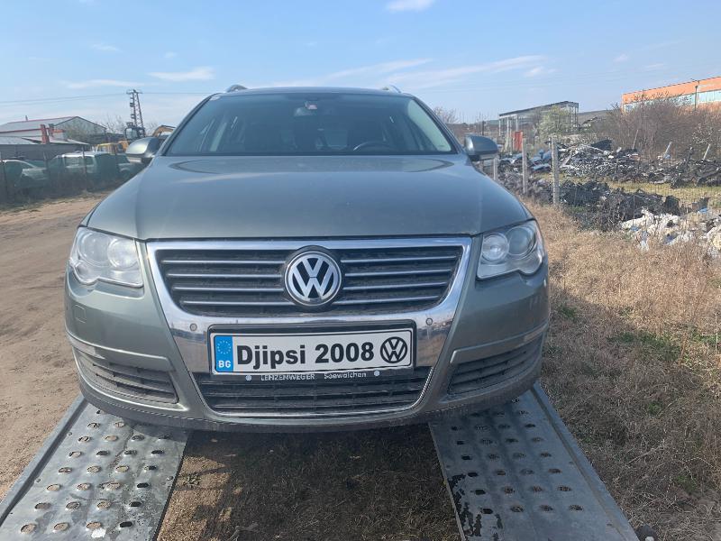 VW Passat 2,0 TDI BMP на части, снимка 3