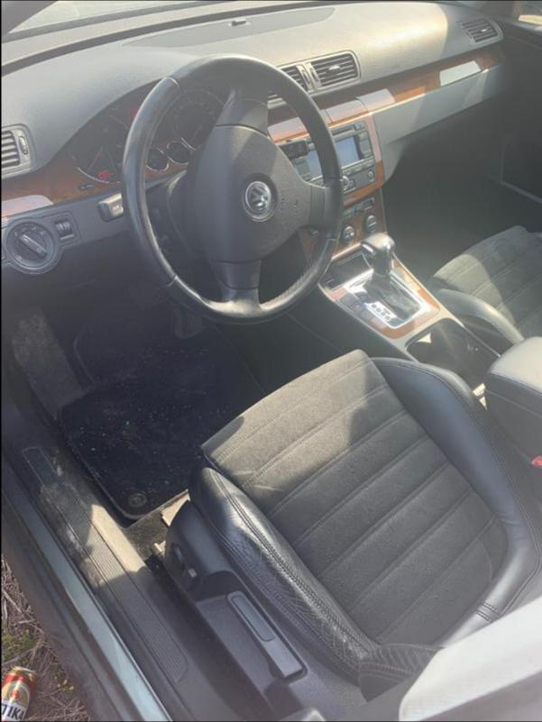 VW Passat 2,0 TDI BMP на части, снимка 7