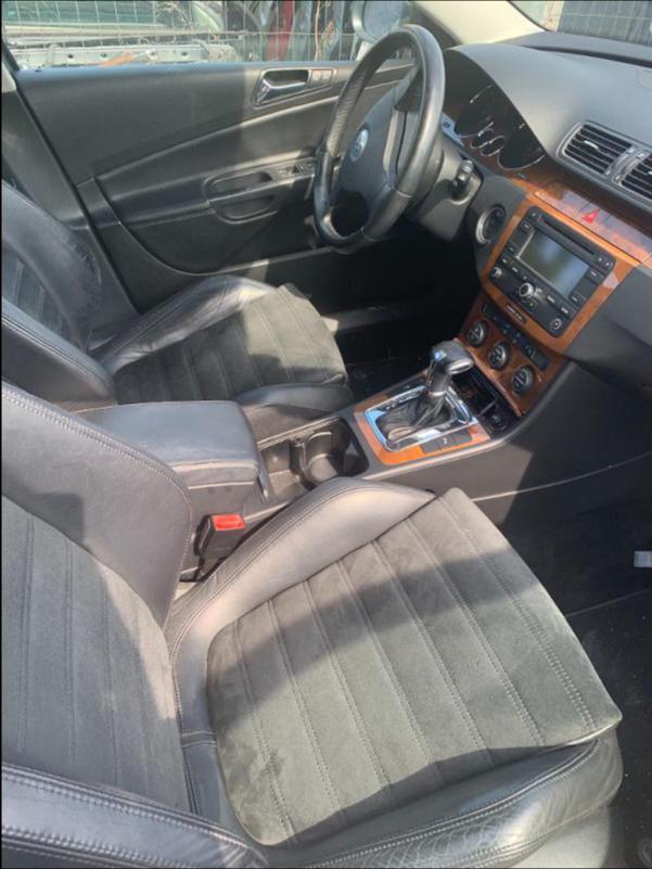 VW Passat 2,0 TDI BMP на части, снимка 5