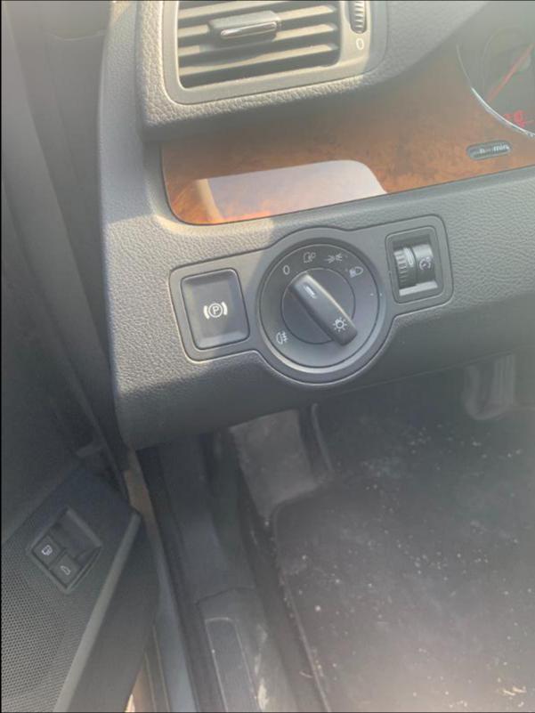 VW Passat 2,0 TDI BMP на части, снимка 11