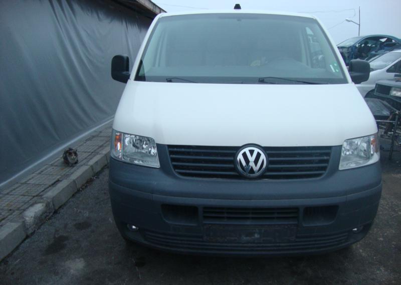 VW Transporter 2.5TDI-4Х4
