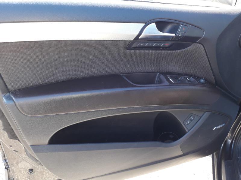 Audi Q7, снимка 11