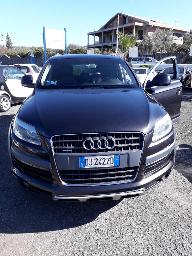 Audi Q7, снимка 16
