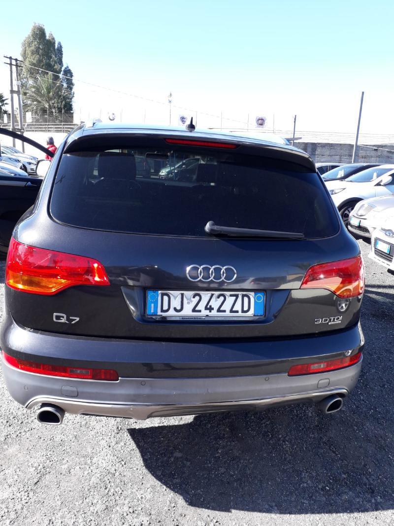 Audi Q7, снимка 17
