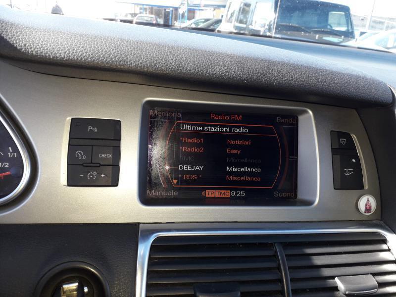 Audi Q7, снимка 15