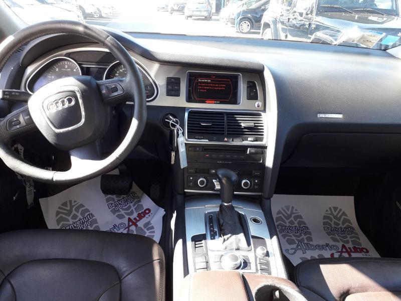 Audi Q7, снимка 12