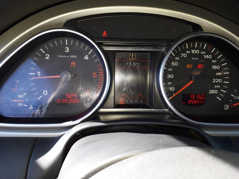 Audi Q7, снимка 10