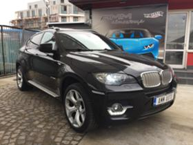 BMW X6 3,5SD-FULL-TOP