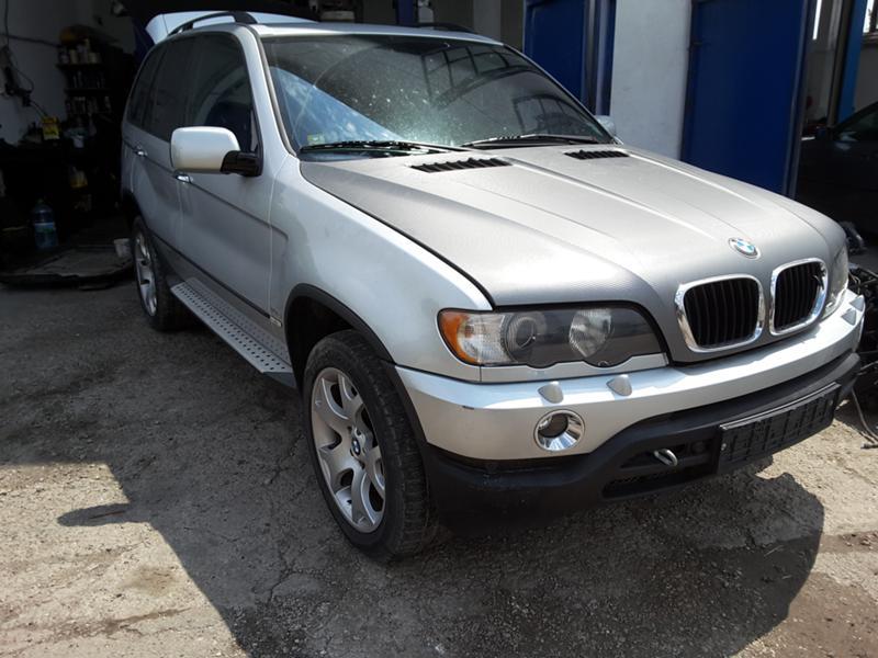 BMW X5, снимка 1