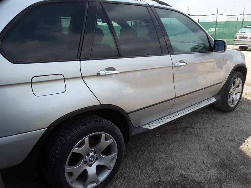 BMW X5, снимка 3