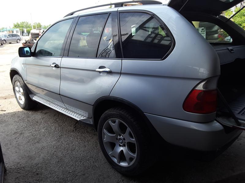 BMW X5, снимка 4