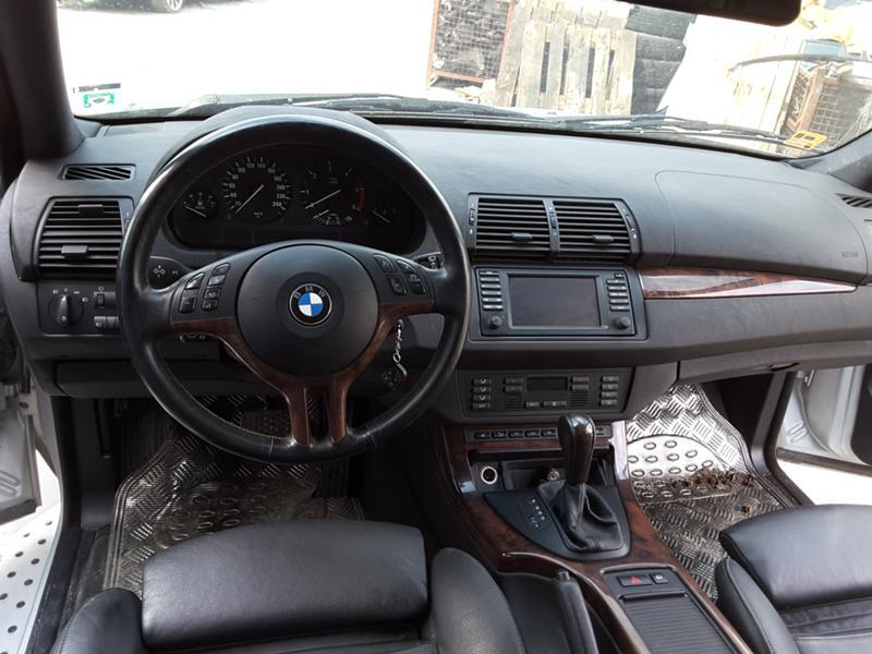 BMW X5, снимка 5