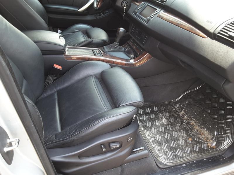 BMW X5, снимка 6