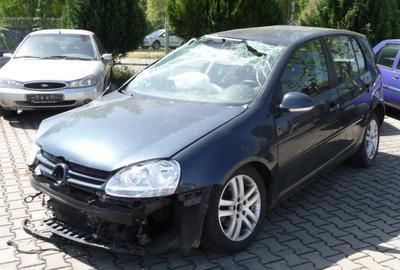 VW Golf 1.9,2.0.1.6i-4X4