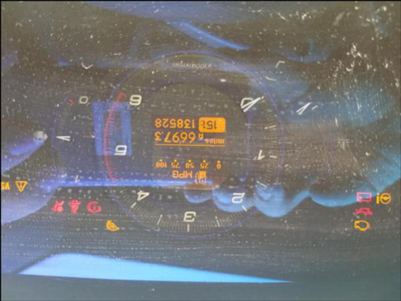 Honda Civic 2.2 CDTI, снимка 6