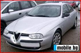 Alfa Romeo 156 1.8i TOP CENI