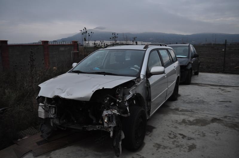 Toyota Corolla 1,4 d4-d