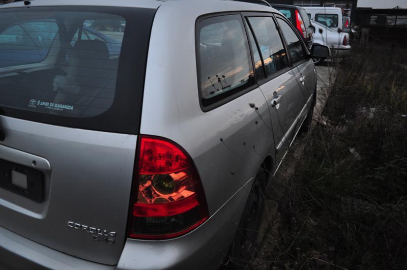 Toyota Corolla 1,4 d4-d, снимка 3
