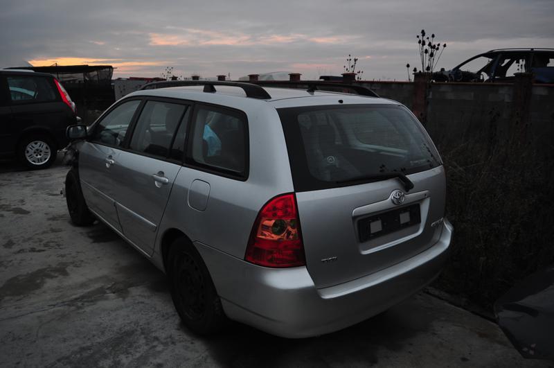 Toyota Corolla 1,4 d4-d, снимка 2