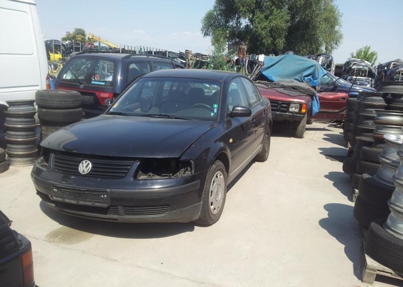 VW Passat 4  1.8Ti